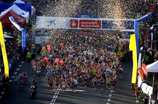 Atletismo-Marato-de-Barcelona