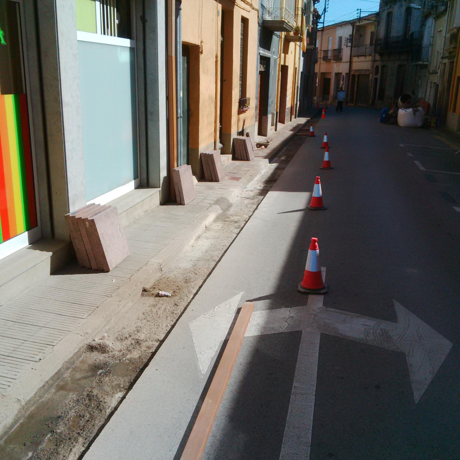 carrer st feliu