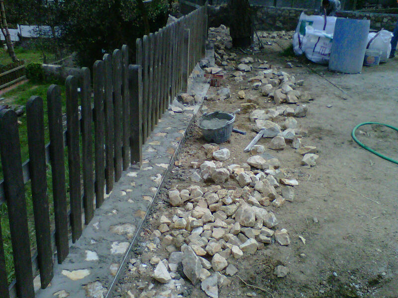 jardins pedra